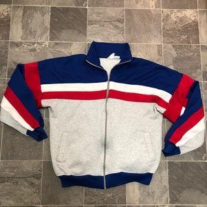 Other - Men's vintage 90s team USA Olympic track Jacket